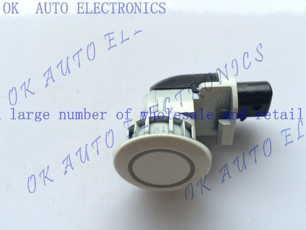 Parking Sensor PDC Sensor Parking Distance Control Sensor for Toyota Sienna 89341-45020 188300-0240 2009-2010