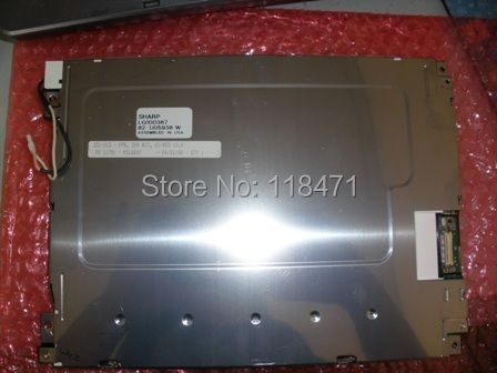 Original A+ Grade 10.4 inch industrial LCD Panel LQ10D367 display One year warranty