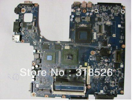 for SAMSUNG R60 non-integrated laptop motherboard  and all tested good ,