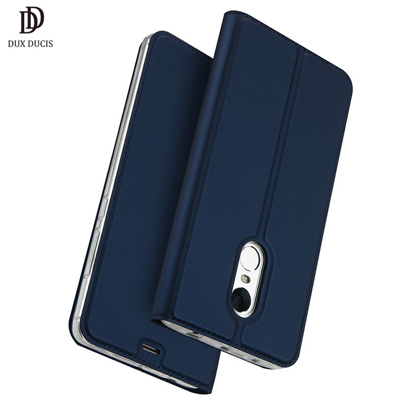 Xiaomi Redmi Note 4 Case Flip Leather Case For Xiaomi Redmi Note 4 Case Pro Prime Wallet Phone Cover Xiomi Redmi note4 Funda