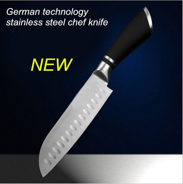 YAMY&CK Quality stainless steel Japanese style cook / present / slicing / chef multifunctional blade knife small kitchen knives