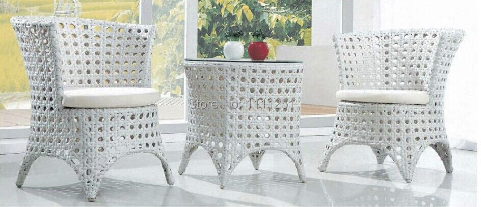 2014 new outdoor furniture/rattan chair table/rattan chair bar tool furniture set