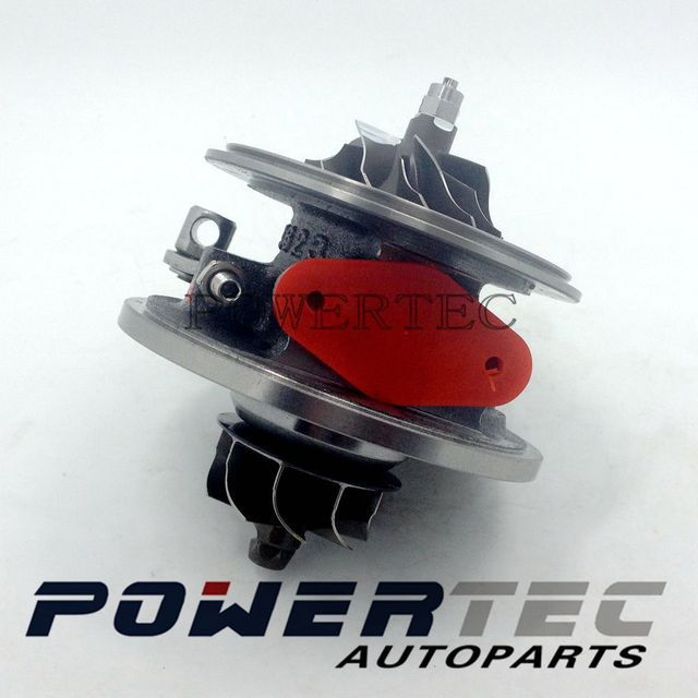 Powertec turbo core BV39 54399880017 turbine cartridge 038253016R 038253016R turbocharger CHRA for Skoda Octavia II 1.9 TDI