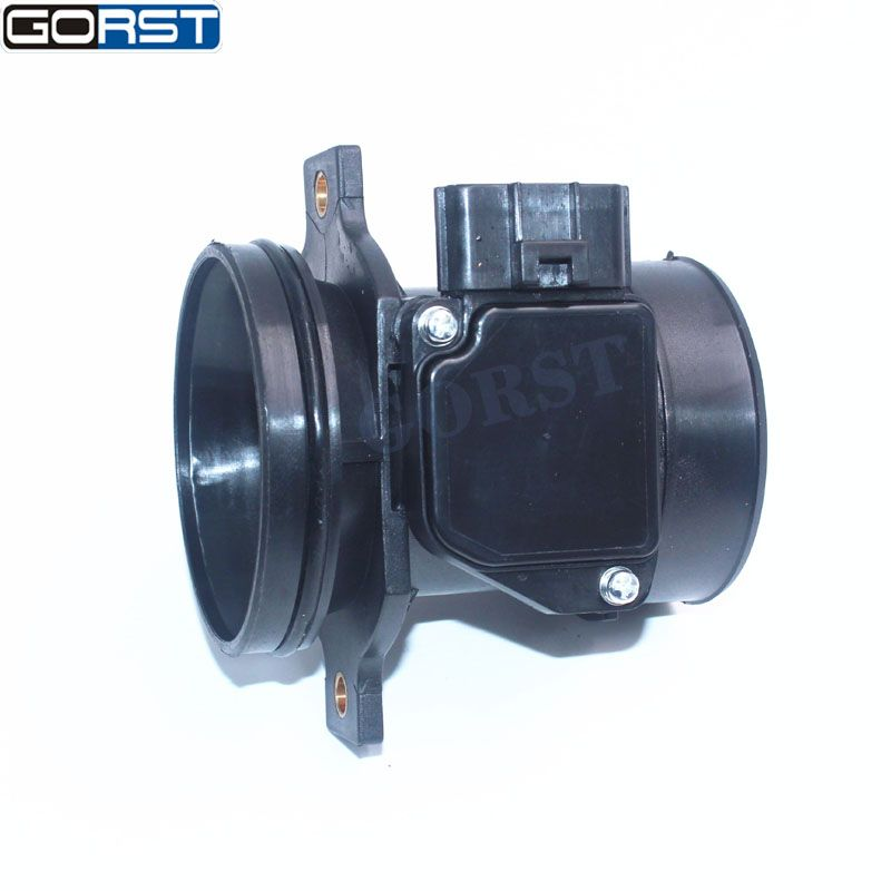 GORST Car Maf Mass Air Flow Sensor for Ford MONDEO COUGAR  FOCUS C-MAX TRANSIT CONNECT OE:AFH60-13,98AB-12B579-B3B