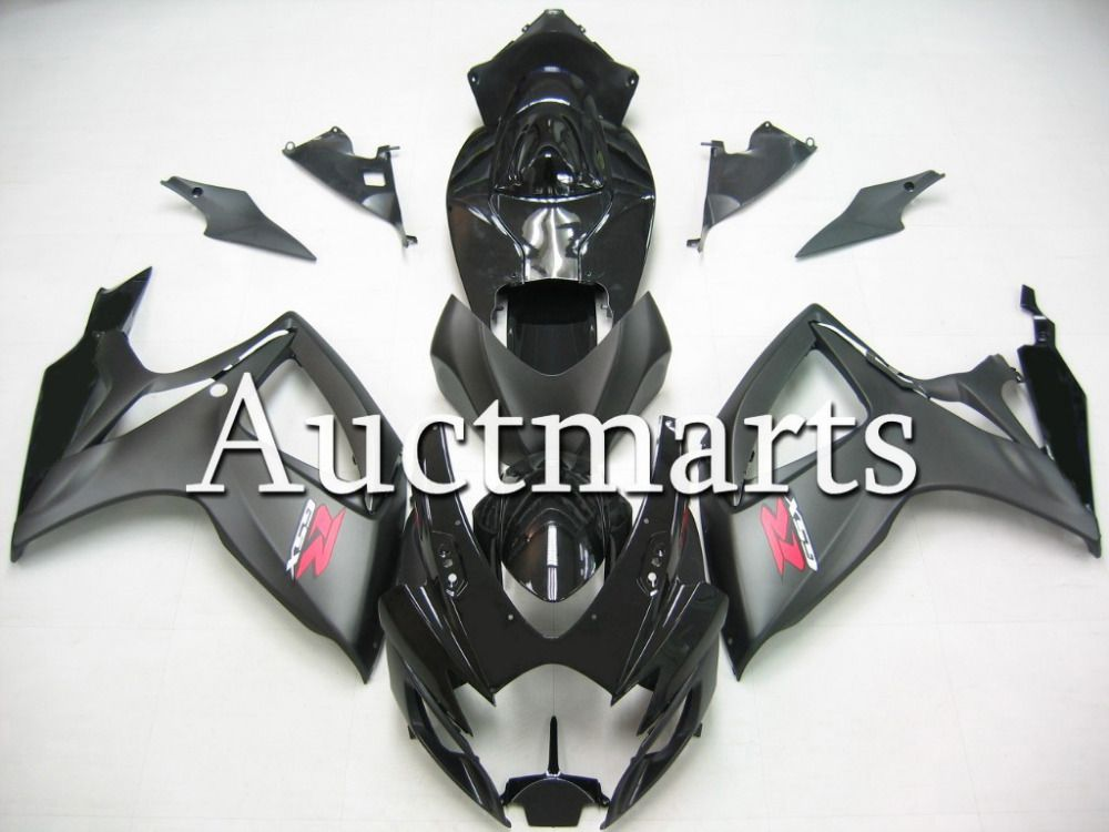 Fit for Suzuki GSX-R 600 2006 2007 ABS Plastic motorcycle Fairing Kit Bodywork GSXR600 06 07 GSXR 600 GSX R600  CB13