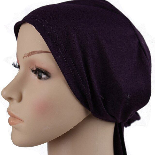 2017 New Islamic Muslim Women Scarf Hijab Turban Cotton lacing Soft and Light Summer cool(Free shipping)