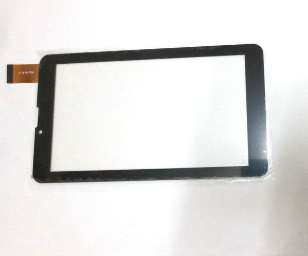 "New touch screen For 7"" Supra M72KG / Prestigio multipad wize 3047 3037 3G 3038 touch panel digitizer glass Sensor Free Ship"