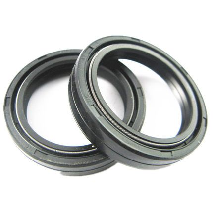 For YAMAHA XJR1200 XJR1300 front shock absorber 43x55 Motorcycle Parts Front Fork Damper Oil Seal