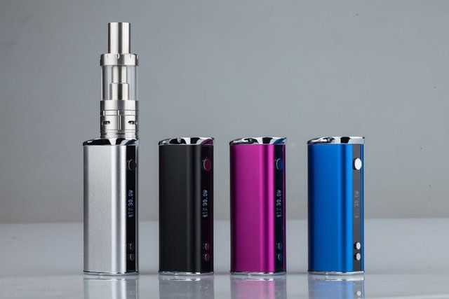 Big smoking 30W LED Vape Electronic Cigarette kits A88 smok e-cigarette kit Arctic Vaporizer, Sub Tank,Box Mod