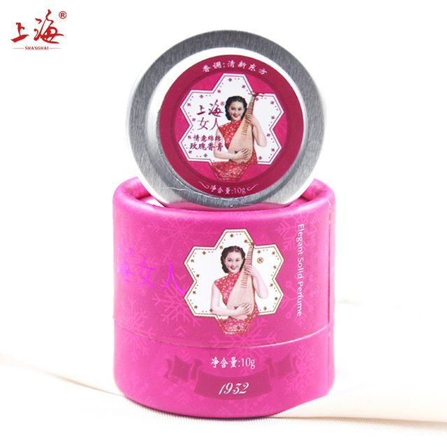 Rose perfume women rose solid perfume parfum long lasting fragrance perfumes and and fragrances for women fragrance deodorant