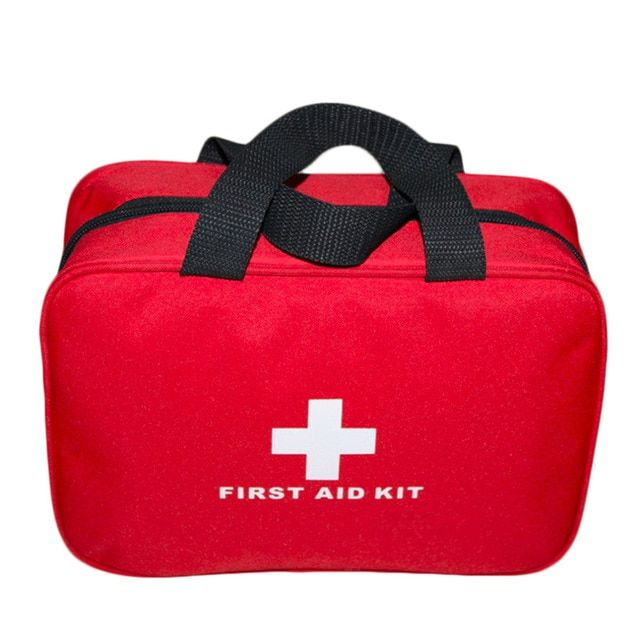 YHX YHX 2016 NEW arrival  Sales Promotion Outdoor Sports Camping Home Medical Emergency Survival First Aid Kit Bag