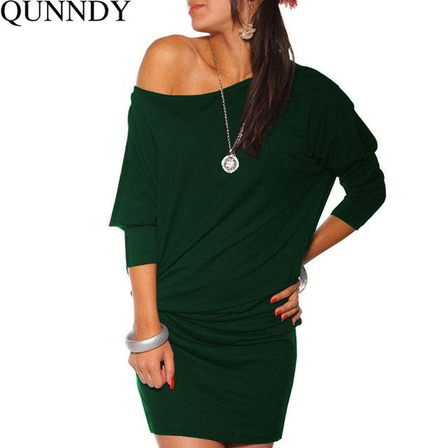 2016 Sexy Autumn Winter Dress Plus Size 3XL Office Women Dress Elegant Casual Party Bodycon Dresses Slim Work Wear Vestidos