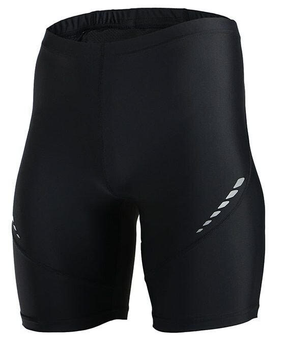 Mens Sports Running Shorts Compression exercise fitness Tights Base Layer Active Workout Clothes