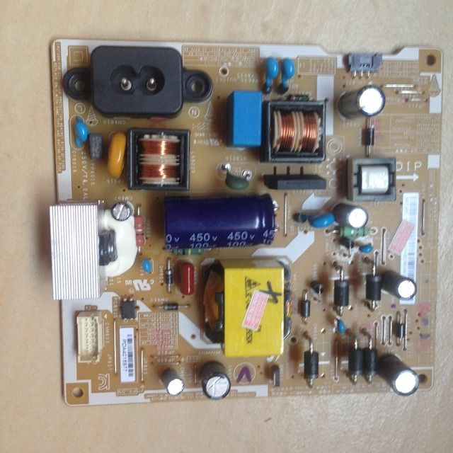 NEW Original power Supply board T24B350ND BN44-00505A PD23A0Q PSLF560501A