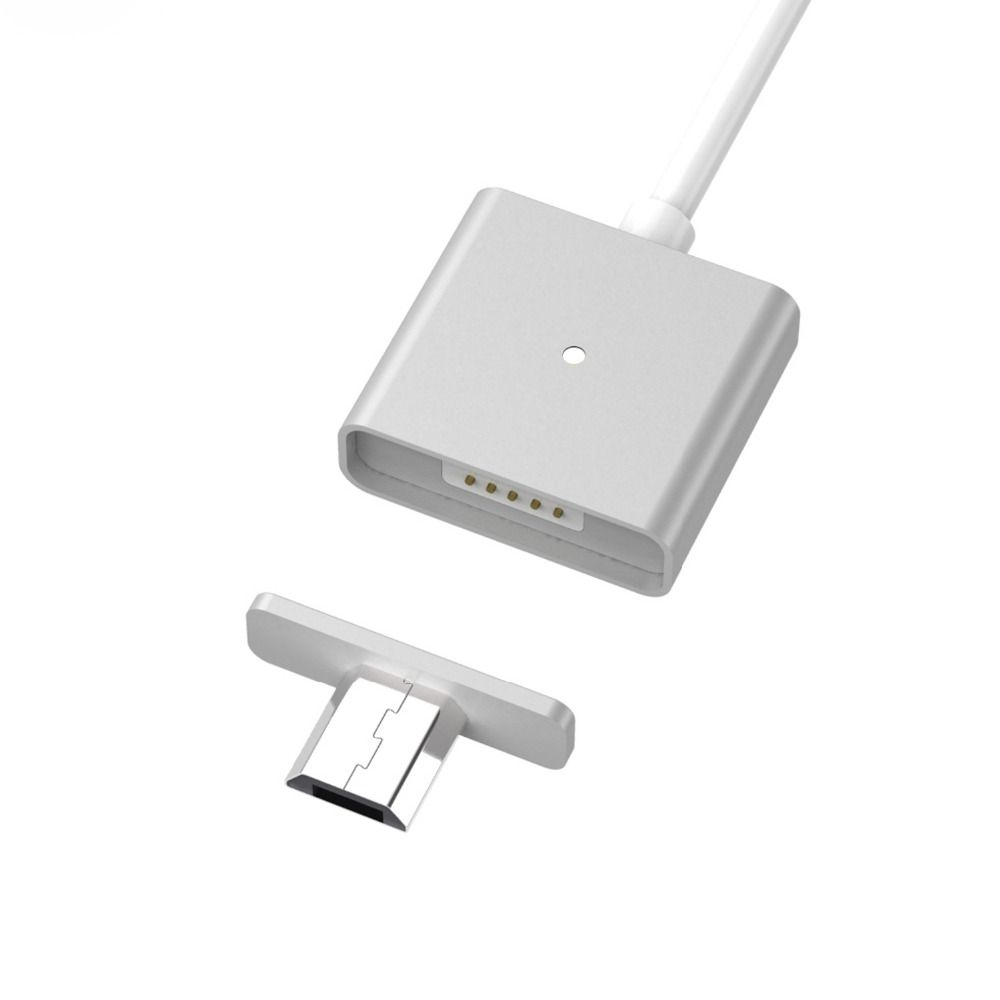 In Stock! Original WSKEN X-Cable Micro USB Magnetic Cable For Apple iOS Smasung HTC Xiaomi High Speed Fast Charging Cable