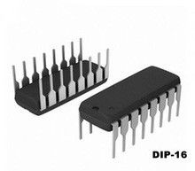 Free Shipping 50pcs/lots UC3846N  UC3846  DIP-16  New original  IC In stock!