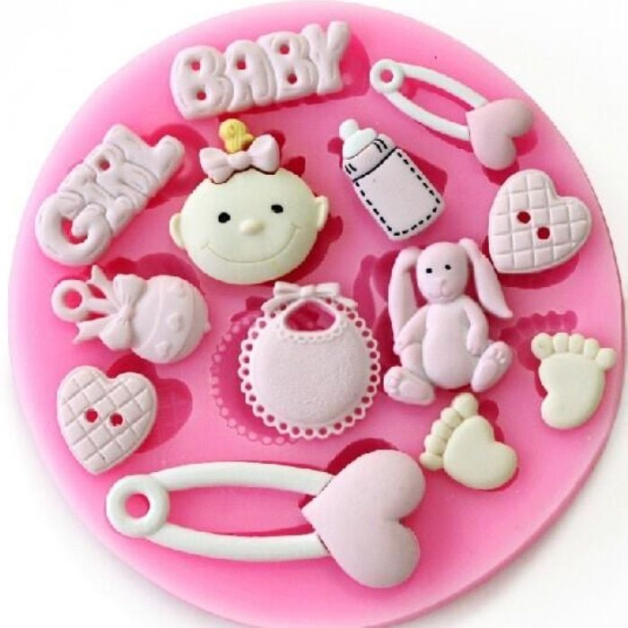 Pin baby feet girl silicone mold soap,fondant molds,sugar craft tools,chocolate fondant cake moulds,  molds for cakes F296