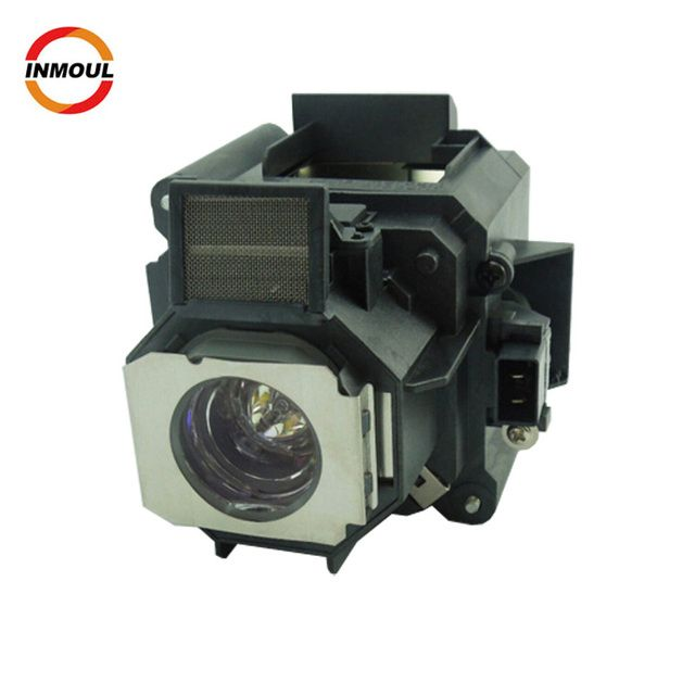 ELPLP63 / V13H010L63 Replacement Projector Lamp For EPSON EB-G5800 / EB-G5900 / EB-G5950