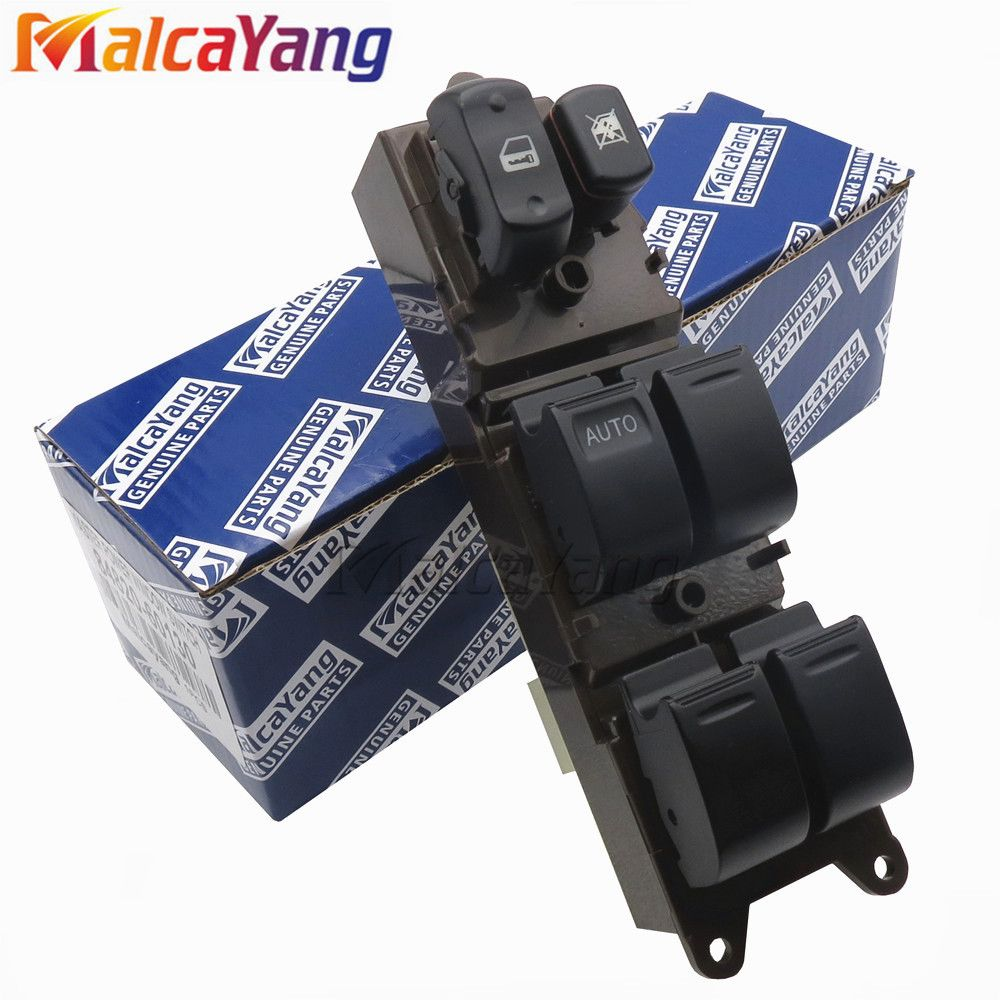 84820-60130 Electric Power Window Master Control Switch for Toyota Land Cruiser 100 8482060130