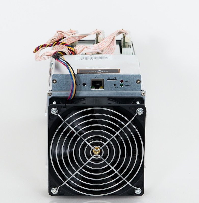 AntMiner S9 13TH/s ,13000GH/s Bitmain Asic Miner, Bitcon Miner,16nm BTC Mining,Power Consumption 1300w,SHA256,BM1387 chip