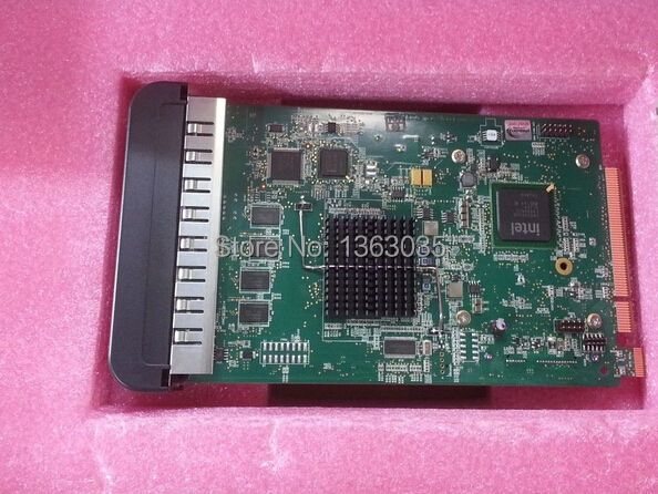 CN727-67042 CN727-67035 Designjet T790 T1300 T2300 Formatter board With HDD Hard Disk Drive CN727-60001