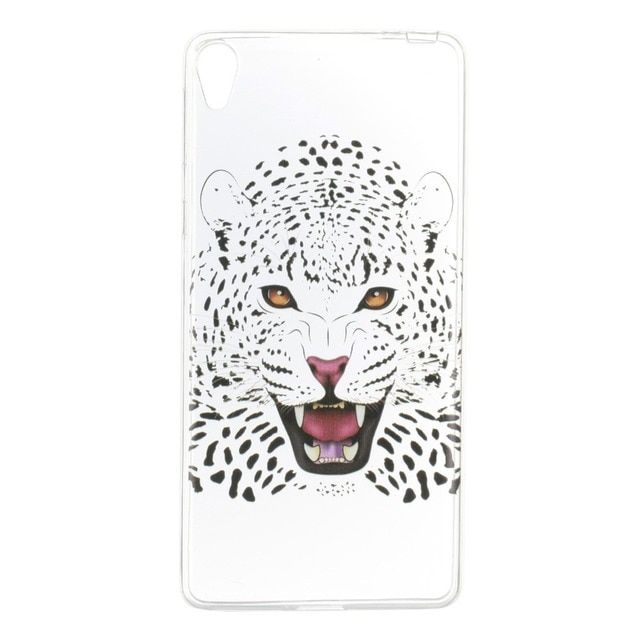 For Sony Xperia E5 Case Cover Silicone TPU For Coque Sony Xperia E5 Case Cover Etui Fundas Carcasa Capa Para