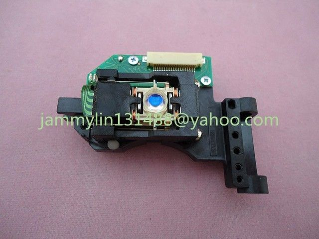 Original New DVD laser head SOH-DL6FS SOH-DL6 DL6FV laser lens For homely DVD Player 2PCS