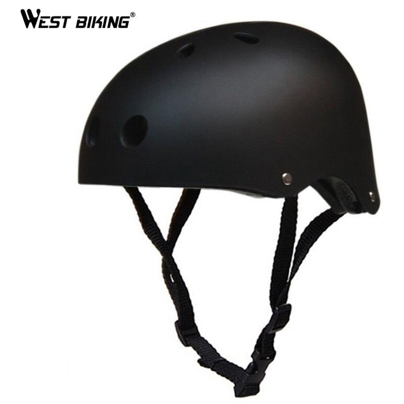 WEST BIKING Round Mountain Road Bike Helmet Men Sports Cycling Helmet Capacete Casco Strong MTB Bicycle Helmet Accessorie 3 Size