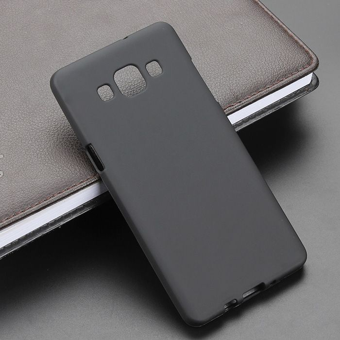 A3 A5 2015 2016 2017 A8 2018 Plus Gel TPU Slim Soft Anti Skiding Phone silicone Case Back Cover For Samsung Galaxy A5 A500F 2015