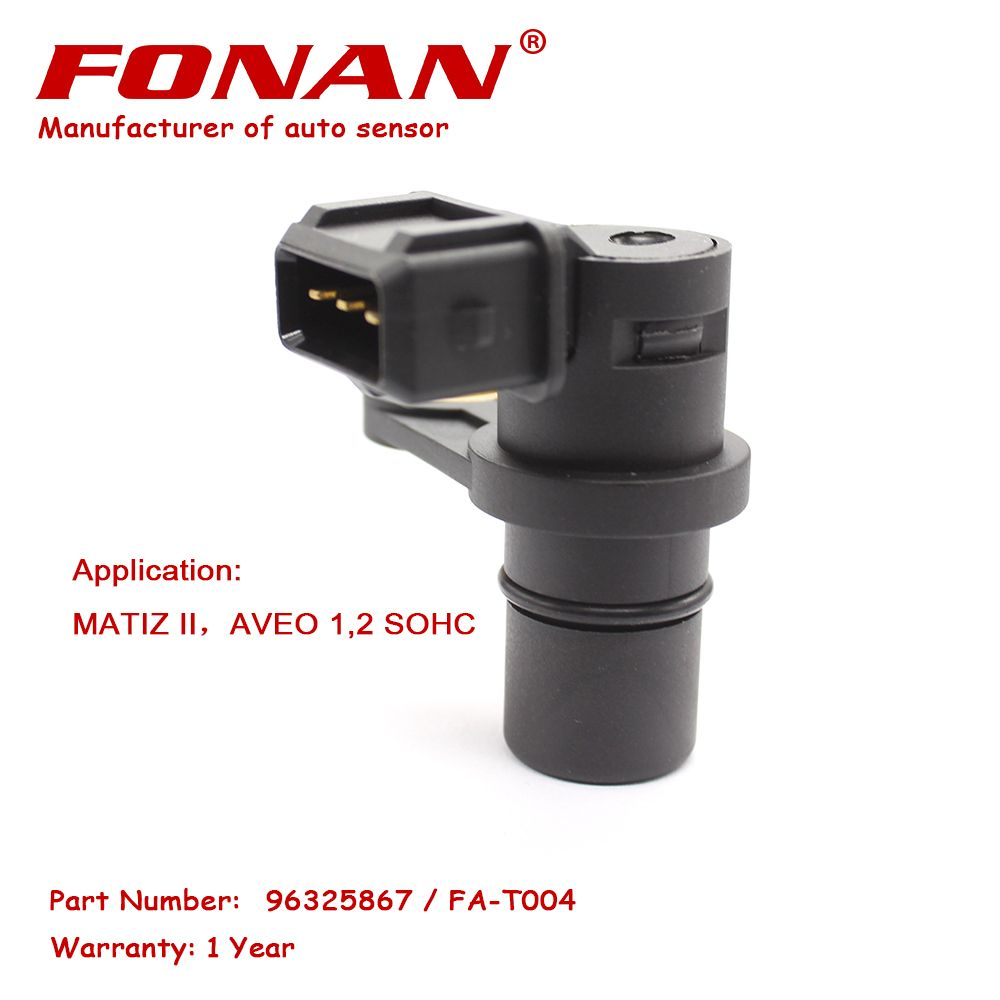 High quality Camshaft Position Sensor for CHEVROLET DAEWOO 96325867 93652210 99752213 93744875 5WY3168A