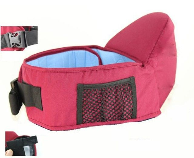 Good quality Removable Baby strap carrier convenient to carry infant best design for Mommy hands free