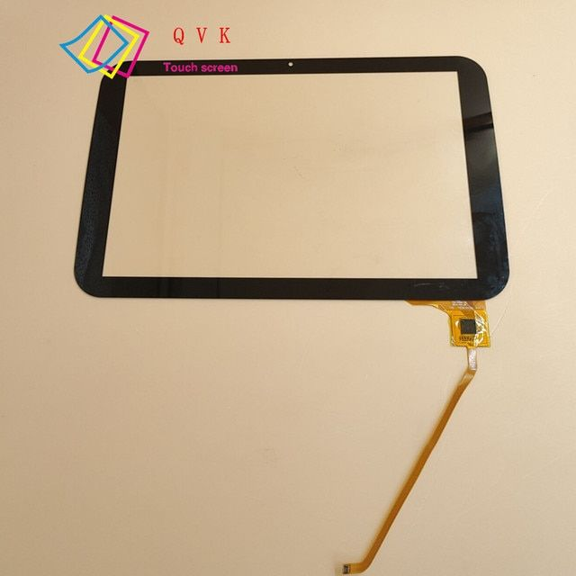 with frame touch screen QSD 702-10061-02 QSD 702-10061-03 QSD 702-10061-05 for 10.1inch tablet pc