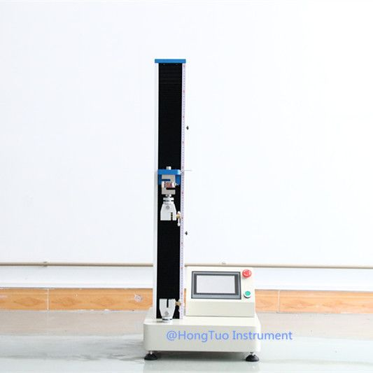 WDW-2S Electronic Universal Testing Machine , Tensile Strength Tester Sophisticated Technology Reliable Quality