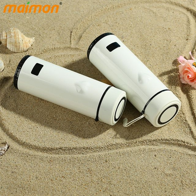 Outdoor Sports Touch Sensing Thermal Water Bottle Copos Termicos Stainless Steel Vacuum Flasks Cup Bottle Thermos Lover Gifts
