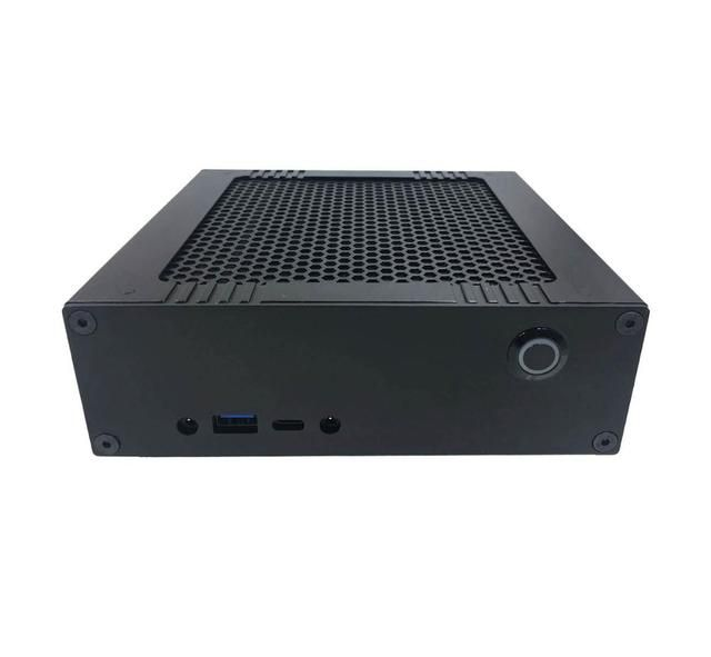 Gaming Mini Desktop Computer With 6th Generation Intel i5 6500, 4C4T Max 3.6GHz, 4K HD Graphics 530 HTPC,16G RAM 128G/256G SSD