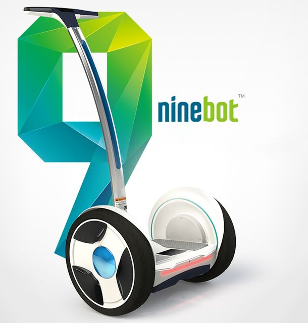 Original UL2272 ninebot E Elite smart self balance scooter electric 2 wheel hoverboard skateboard unicycle max speed 20 km/h