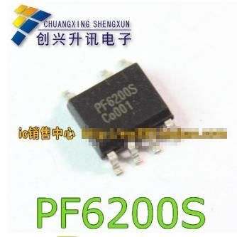 PF6200S     SOP-8  integrated circuit