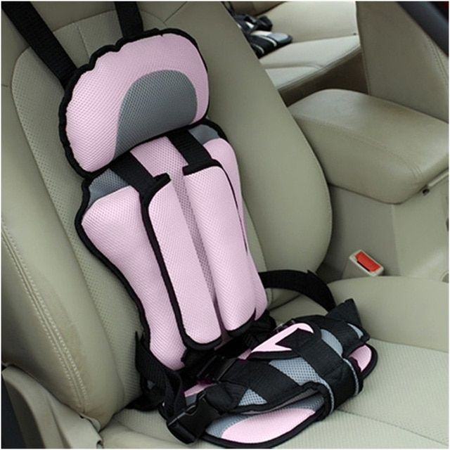 Infant Safe Seat Portable Baby Safety Seat Children's Chairs Updated Version Thickening Sponge Kids Car Seats Children Car Seat
