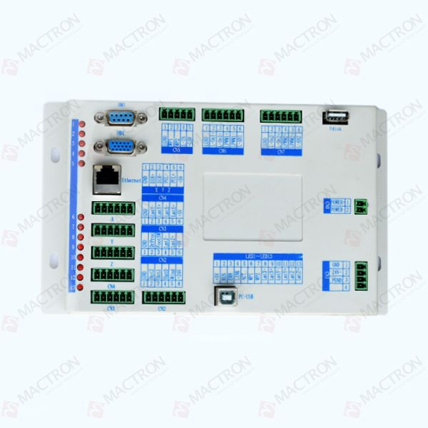 RDC6332G Laser Controller Board for Laser Cutting Machine