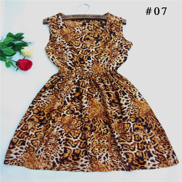 CDJLFH women European style plus size Fashion party Vest dress sexy Flower prints Slim Mini Dress Spring new summer dresses