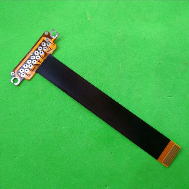New Auto Stereo Ribbon Flat Flex Cable for CLARION DXZ575USB / DXZ576USB DXZ475MP DXZ645MP