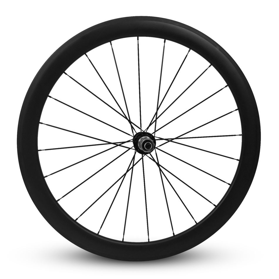 23mm wide carbon wheels Factory sale 700C Road Bike wheels 50mm tubular Chinese carbon  road wheelset