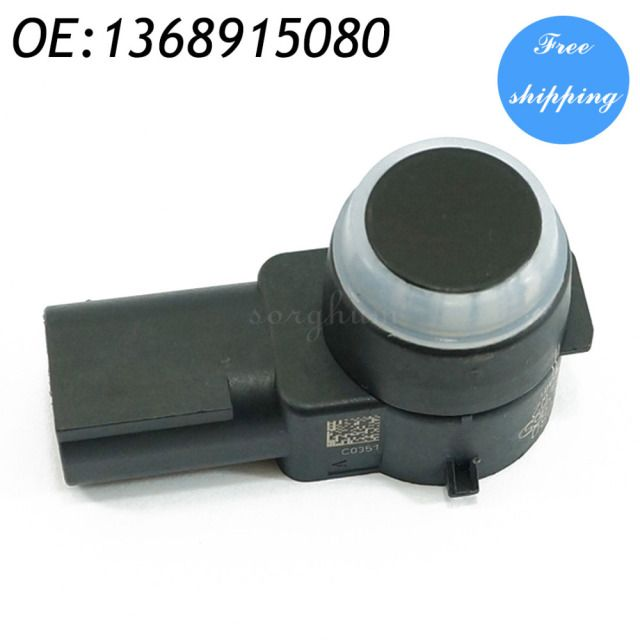 Fits For Fiat Doblo Ducato III Qubo Bravo II PDC Backup Parking sensor 1368915080 0263013413, 0 263 013 413