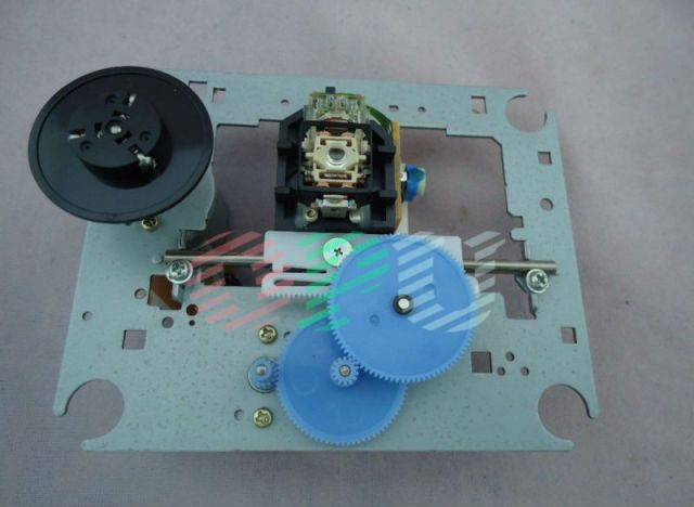 SANYO CD laser with mechanism OPC-A15 for homely CD player