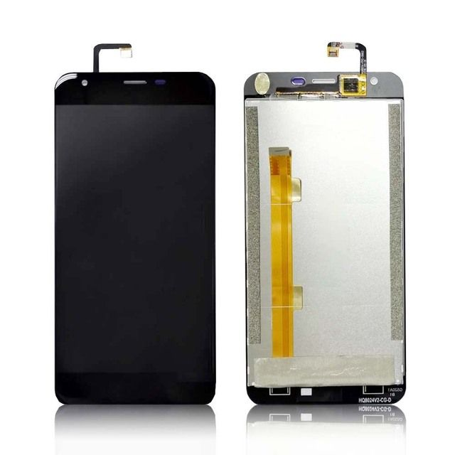 FOR Oukitel K7000 LCD Display and Touch Screen Original WEICHENG Assembly+Tools