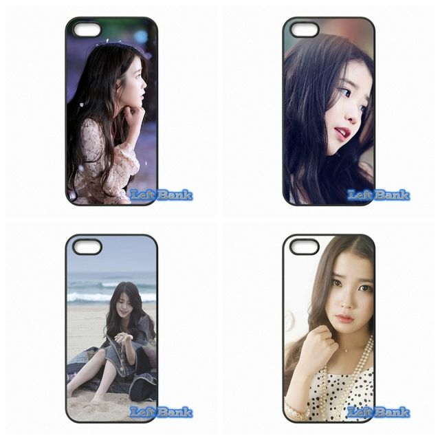 IU Lee Ji Eun Phone Cases Cover For Samsung Galaxy Grand prime E5 E7 Alpha Core prime ACE 2 3 4 4G