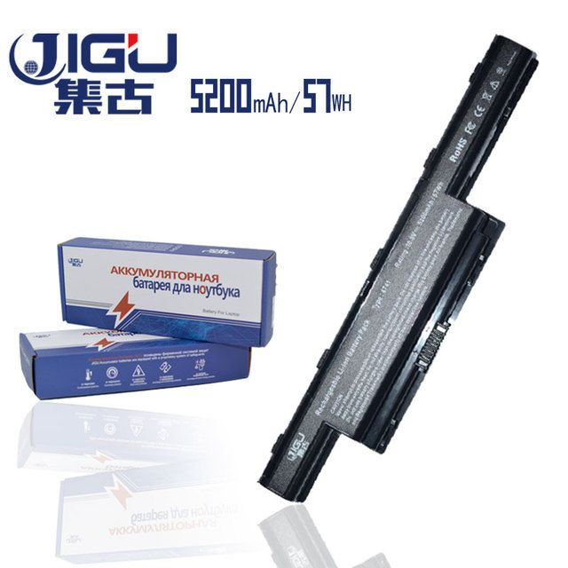 JIGU Laptop Battery For Acer Aspire 4738Z 4739Z 4741G 4741Z 4743G 4743Z 4749 4749Z 4750 4750G 4750Z 4750ZG 4752G 4752Z 4752ZG