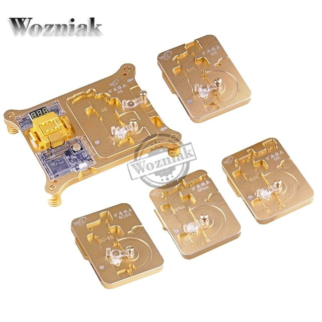 Wozniak 32 64 Chip Programmer For iPhone 4S 5 5C 5S 6 6P 6S 6SP