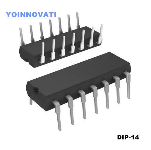 Free shipping 5pcs/lot ATTINY24A-PU ATTINY24A DIP-14 IC