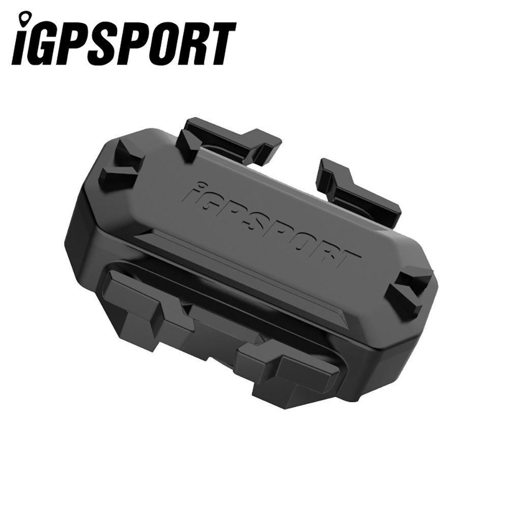 IGPSPORT High Sensitive Dual Mode Band Speed Sensor Ant+ Bluetooth Compatible Bicycle Bike Computer Stopwatch Bike Accessories